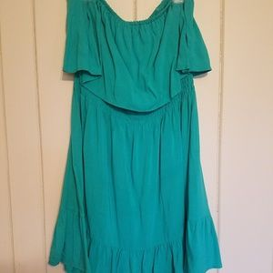 Xhilaration tube top dress